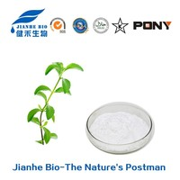 HIGH SWEETNESS and LOW CALORIE Vacuum Packed Stevia Extract 70% 80% 90% 95% / Water Soluble stevia leaves dried Powder