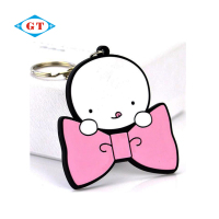 Silicone keychains, Soft pvc keychains, Rubber key chains wholesale