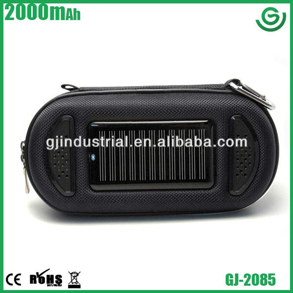 Top quality speaker carrying case