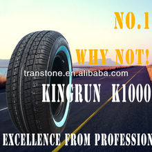 HIGH QUALITY KINGRUN RADIAL TYRE FOR PASSENGER CAR P215/75R15 P235/75R15