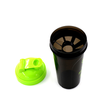 Most Popular Customized Color Joyshaker Water Bottle Filter
