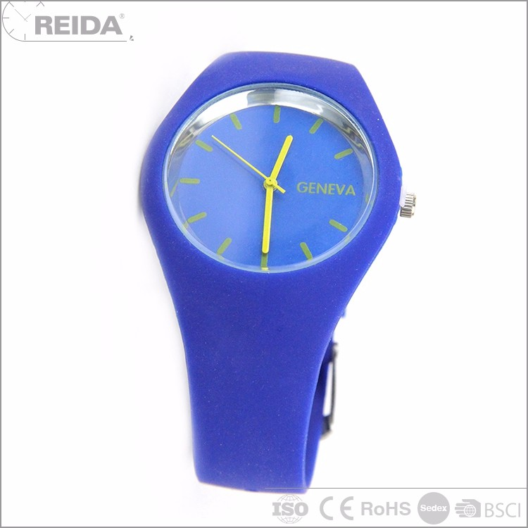 Wholesale new product kid sport security watch child
