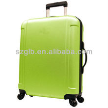 Aluminum Metal New Trolley Suitcase