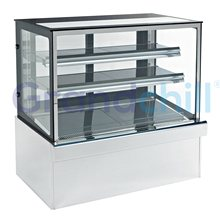 2016 Hot Sale Mini Refrigerated Cake Display Cabinets Commercial Cake Refrigerator