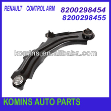 8200298455 8200298454 Track Control Arm for renault Megane