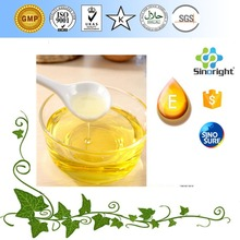 Natural Vitamin E Oil 98%, D-alpha-Tocopheryl Acetate