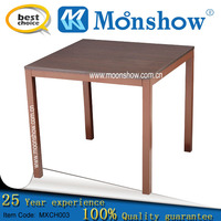 wooden Dining table for MOONSHOW home furniture