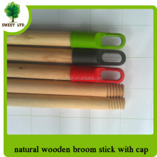 Wooden Shovel Handle Straw from chinese factory