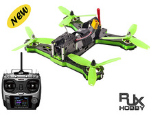 RJX C210ARF FPV rc airplane rtf racing 4k camera drone