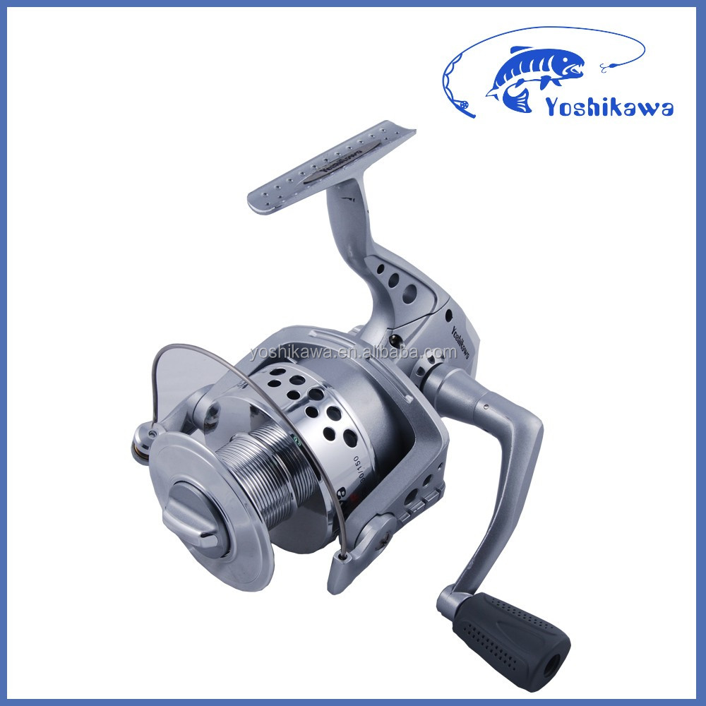 Cheap Fishing Reels Of Yoshikawa Fishing Spinning Reels Bi7000 Buy Fishing
