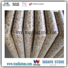 G682 golden peach granite kitchen countertop, precut granite table top price