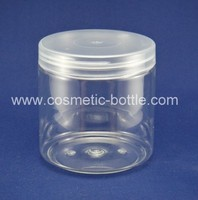 Plastic Empty Jar for Cosmetic Packing (FJ300-A)