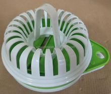 Microwave Oven Chip Crisper Potato Chips Baking Tray Potato Chips Maker home baking tool