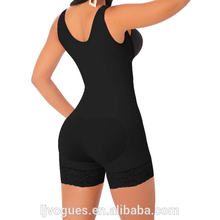 Perfect body shaper women's fajas colombianas shaper