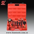 FOSN 14pcs Alibaba New Product China Supplier FS2484 Diesel Engine Pressure Tester Tool
