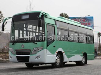 Hot sale used /new bus Chinese Bus EQ6751CT city bus