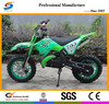 Hot sell moto g and klr and 49cc Mini Dirt Bike DB003