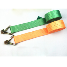 <strong>Retractable</strong> Tenacity Heavy Duty High Tensile Cargo Webbing Hold Ratchet Tie Down Lashing Belt With Hook