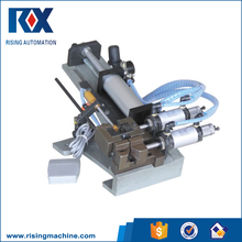 Used copper wire peeling cable stripping machines