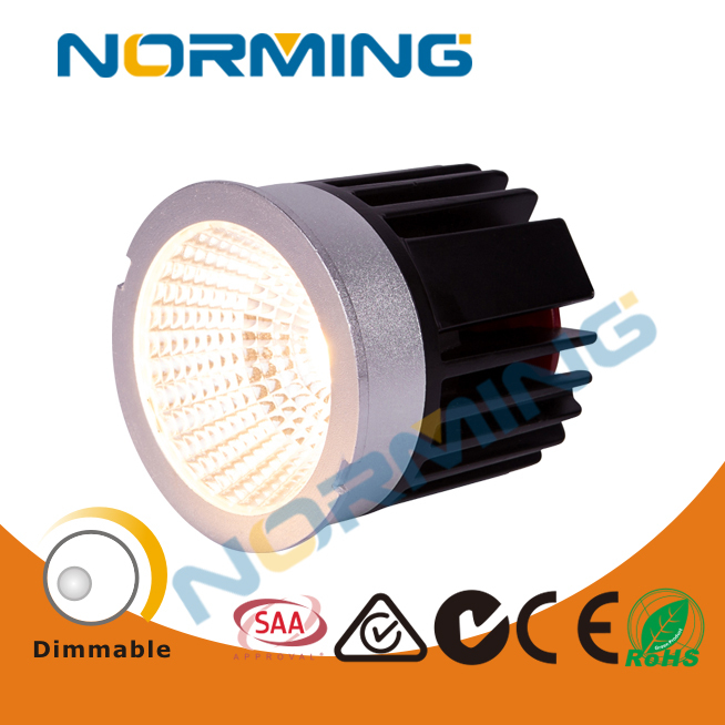 Hot sale recessed led downlight dimmable COB led downlight motion sensor led down light