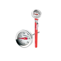 1inch dial meat thermometers instruments used for measuring time