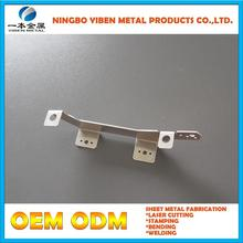 Hot selling metal stamping parts with competitive price with great price