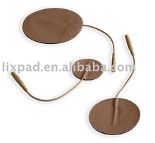 Self-adhesive electrode pad /TENS electrodes for electrotherapy,tens gel pads