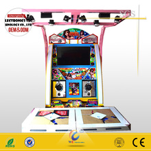 Professional Favorites Compare Music and dance machine video game wholesale