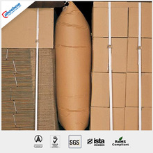 High Strength Paper Dunnage Air Bag Drum Barrel Wrap Packaging