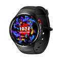 LEMFO LES1 Android 5.1 GPS Wrist Phone MTK6580 1GB+16GB Heart Rate Monitor Smart Digital Wrist Watch