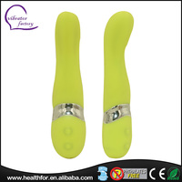 Professional Body Safe Silicone Adult Vibrator