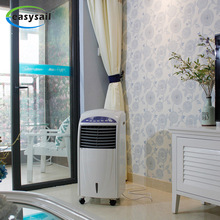 factory direct sale indoor air cooler fan for room split stand rechargeable air conditioner with great price