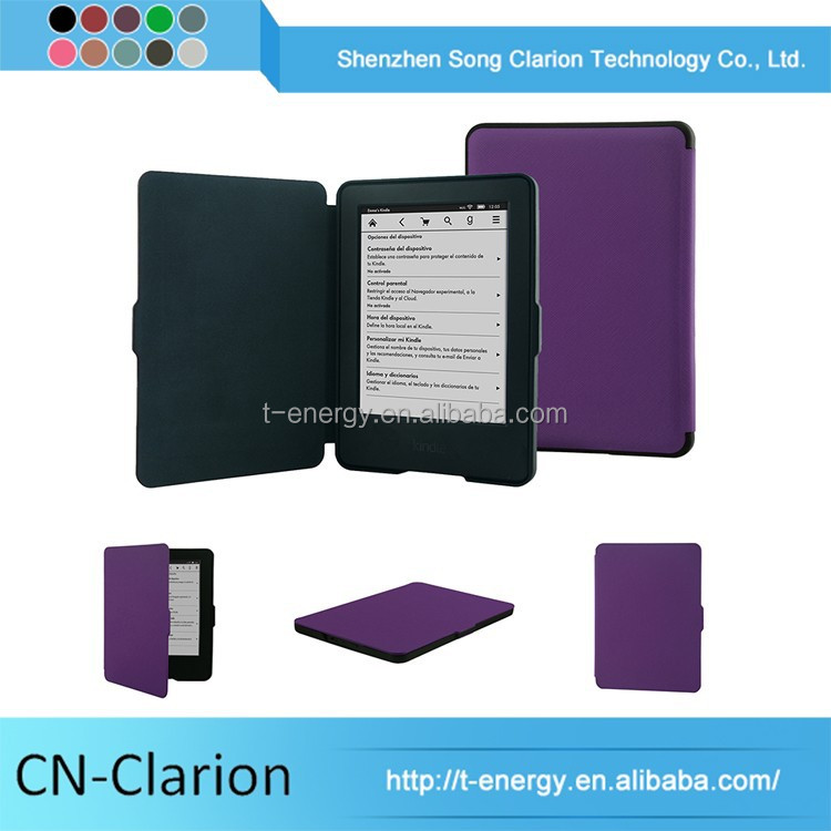 New Arrival Original Genuine Tablet Cover For Kindle 7th Gen