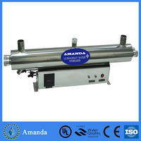 Best reliable supplier of uv sanitizer equipment