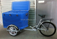 Solar Freezer With Front Load Tricycle Ice Cream Bike ice cream tricycle, Mini blue mobile juice cart ice, bulletin board