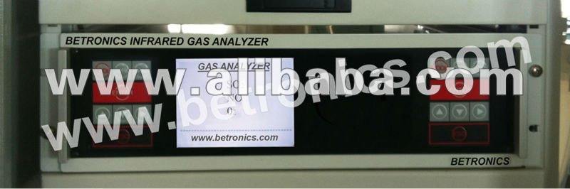Gas Analyzer Chlorine (CI2)