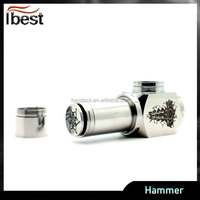 IBEST 2014 New!!! High Quality bagua mod ecig E Cig Hot morpheus mod