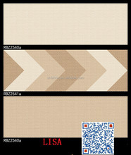 Decorative Style Selections 30x60 Wavy 3D Kitchen Ceramic Wall Tile
