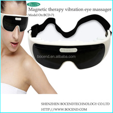 vibrating acupuncture eye care massager 5-in-1 care massager