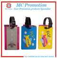 personized flashing luggage tags with low price