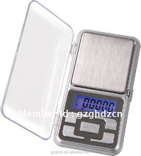 hot sale mini pocket weighint <strong>scale</strong> for jewerlry 200kg 0.01g guangzhou manufacurer OEM