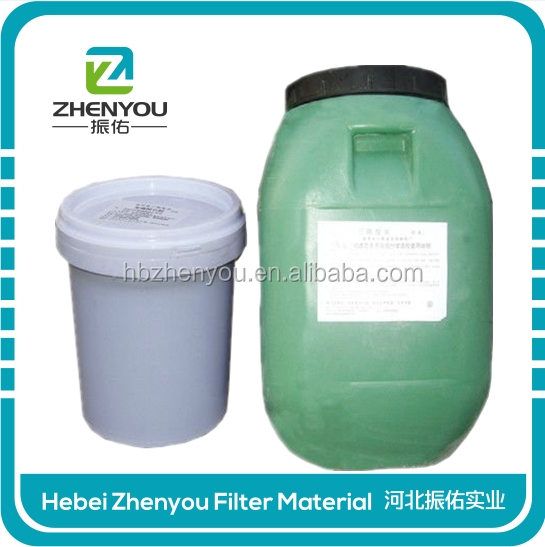 china liquid silicon foam adhesive for filter with super quality used widely