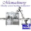 MIC-12-12-1 Top quality professional factory produce twist off Cap glass bottled water filling machine 1000-2000bph