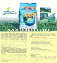Bio-Power( Sea Weeds Extract-Liquid,Granular )
