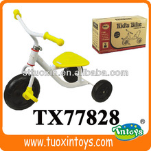 cheap kids tricycle with back seat