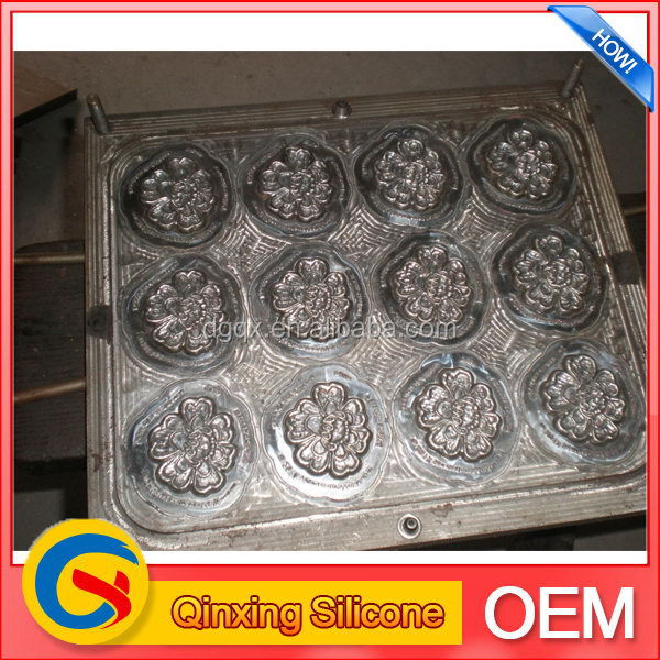 Colorful hotsell mould counter