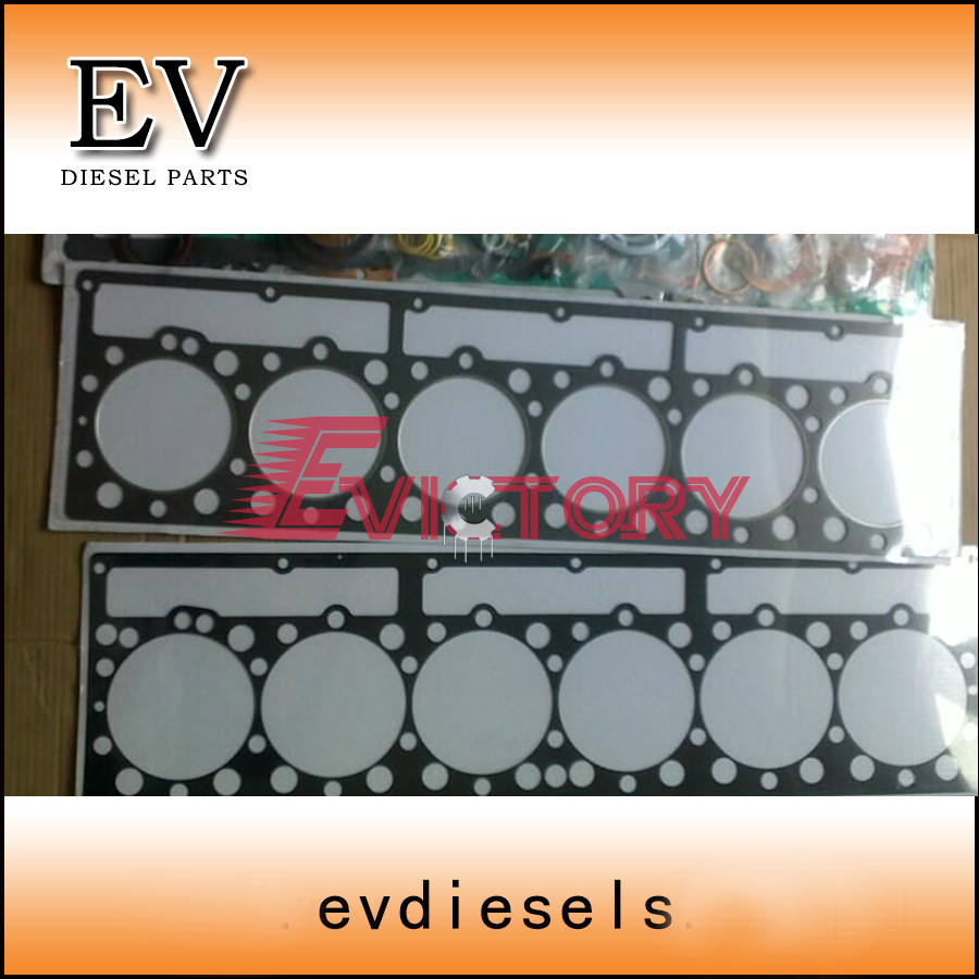 7W2059 3204 cylinder head gasket used for caterpillar diesel engine