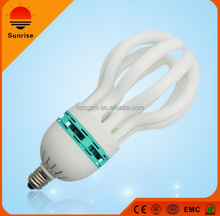 home decoration 85W Lotus lamp energy saving light bulb china suppliers