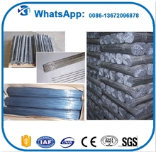 cut baling elector galvanized iron wire used for handicrafts