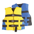 Neoprene Life Jacket for Adult Youth and Child Size Life Jackets Outdoor Safety Life Jacket Vest